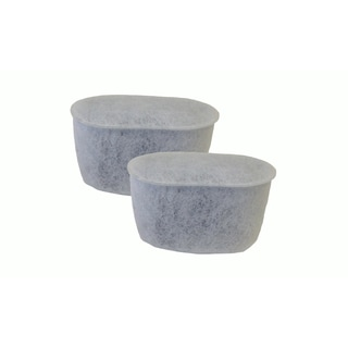 2 Krups Style F472 Charcoal Water Filters
