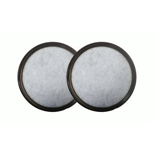 Mr. Coffee WFF-3 Charcoal Water Filters 2 -pack