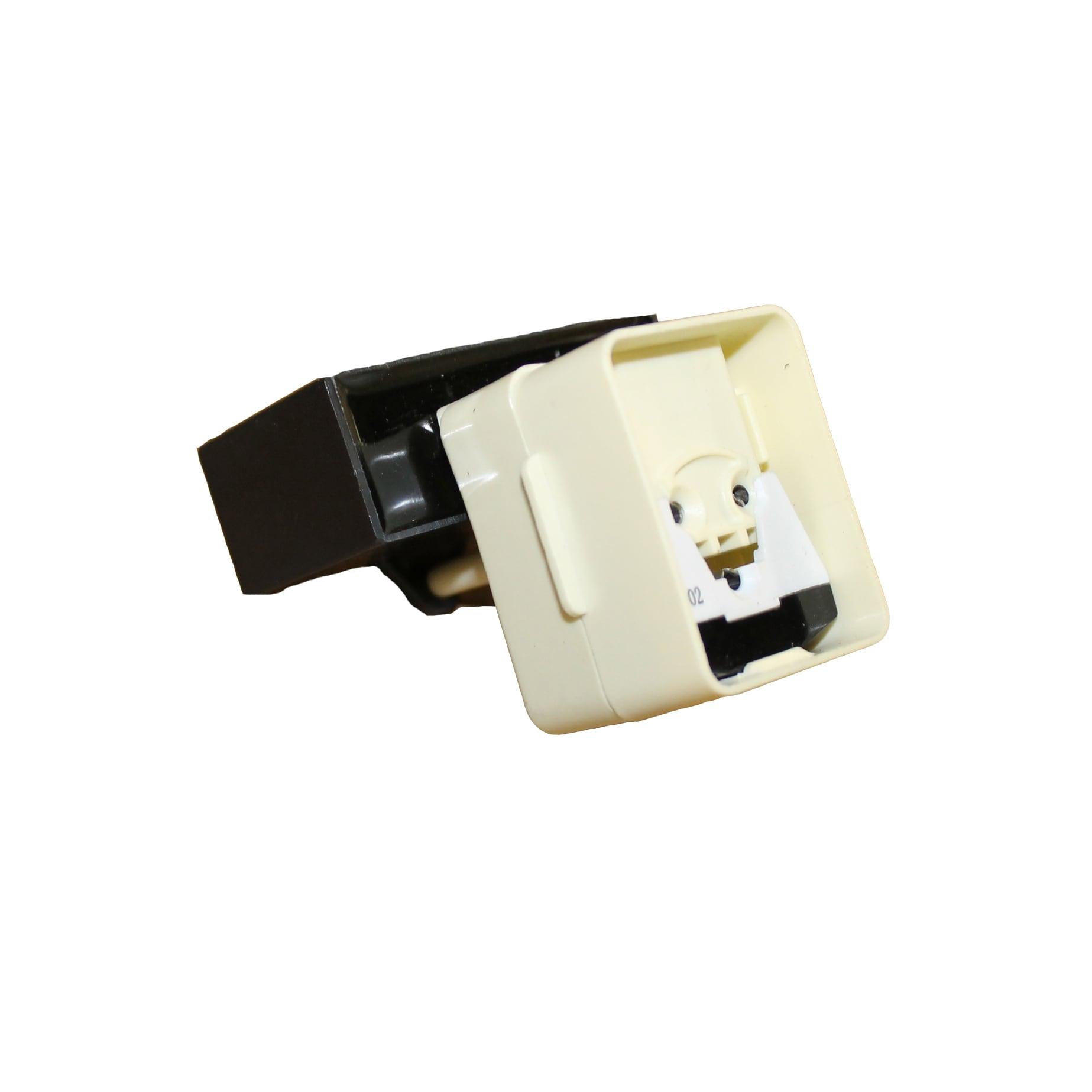 Crucial Whirlpool Start Device (start device), White