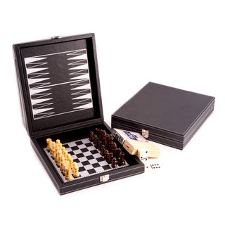 Bey Berk 'William' Travel Multi-Game Set
