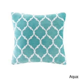 Clay Alder Home Denver Square 20-inch Throw Pillow