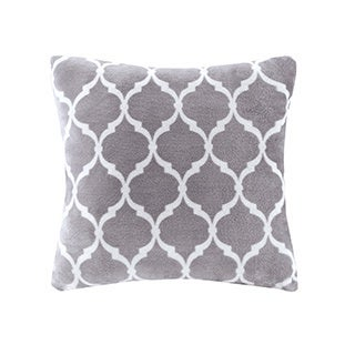 Madison Park Ogee Square 20-inch Throw Pillow