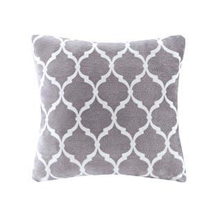 Porch & Den Denver Square 20-inch Throw Pillow
