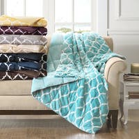 Porch & Den Denver Oversized Down Alternative Throw