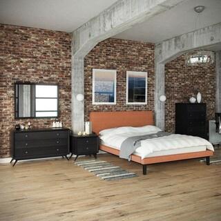 Bethany 5-Piece Queen-size Bedroom Set