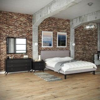 Bethany 4-Piece Queen-size Bedroom Set