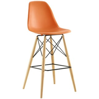 Pyramid 29.5-inch Bar Stool