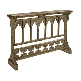 SB Prairie Console Table