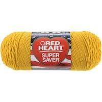 Red Heart Super Saver YarnGold