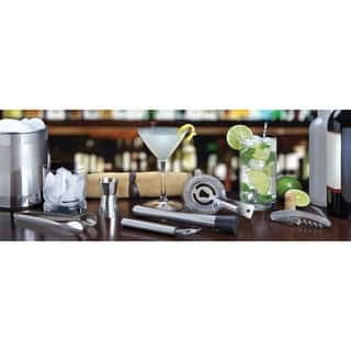 Sharper Image 8-Piece Bartender's Vintage Mixology Set|https://ak1.ostkcdn.com/images/products/10620977/P17691176.jpg?impolicy=medium