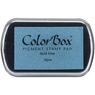 ColorBox Pigment Ink PadAqua