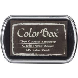 ColorBox Fluid Chalk Ink PadChestnut Roan