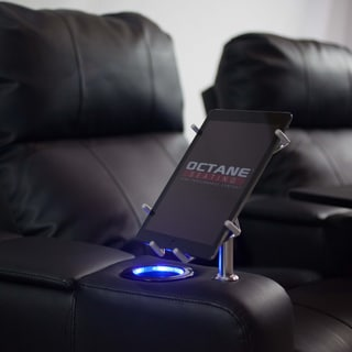 Octane iPad and Tablet Holder