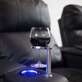 Octane Wine Glass Holder