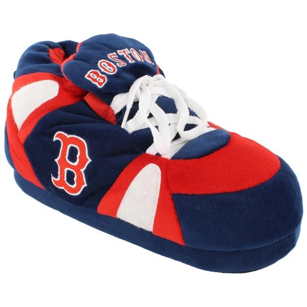 Boston Red Sox Unisex Sneaker Slippers