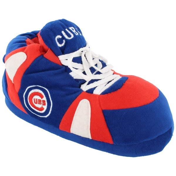 Chicago Cubs Unisex Sneaker Slippers