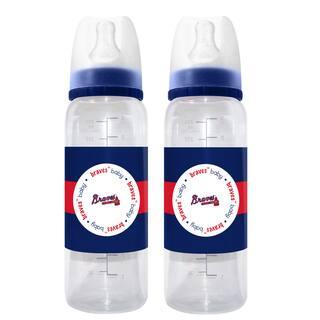 Atlanta Braves 2-piece Baby Bottle Set|https://ak1.ostkcdn.com/images/products/10621073/P17691264.jpg?impolicy=medium
