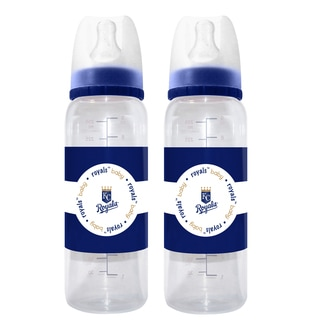 Kansas City Royals 2-piece Baby Bottle Set
