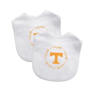 Baby Fanatic Tennessee Volunteers 2-pack Baby Bib Set