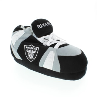 Oakland Raiders Unisex Sneaker Slippers