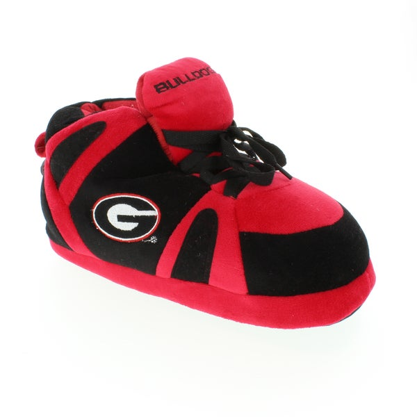 Georgia Bulldogs Unisex Sneaker Slippers