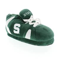 Michigan State Spartans Unisex Sneaker Slippers