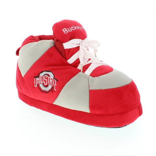 Ohio State Buckeyes Unisex Sneaker Slippers