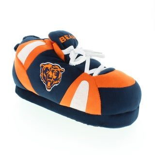 Chicago Bears Unisex Sneaker Slippers (4 options available)