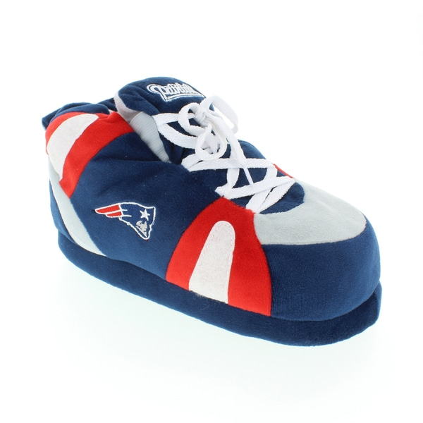 New England Patriots Unisex Sneaker Slippers