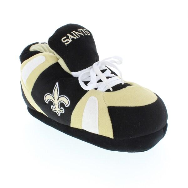 New Orleans Saints Unisex Sneaker Slippers