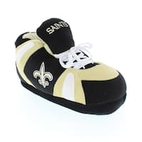 New Orleans Saints Unisex Sneaker Slippers