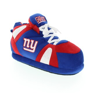 New York Giants Unisex Sneaker Slippers