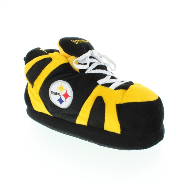 Pittsburgh Steelers Unisex Sneaker Slippers Free Shipping On Orders Over 45 Overstock