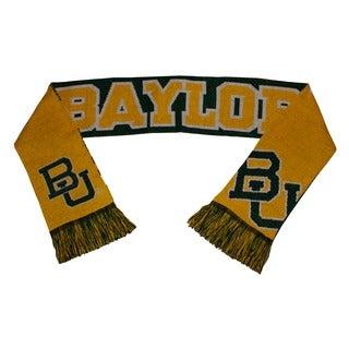 Baylor Bears Split Logo Reversible Scarf