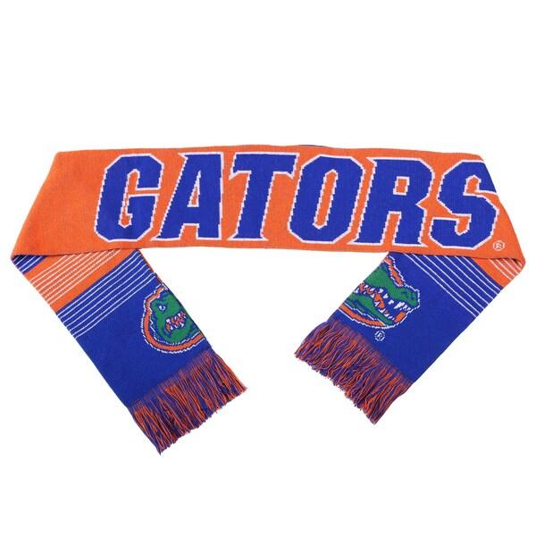 Florida Gators Split Logo Reversible Scarf