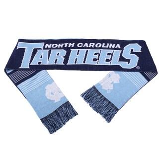 North Carolina Tar Heels Split Logo Reversible Scarf