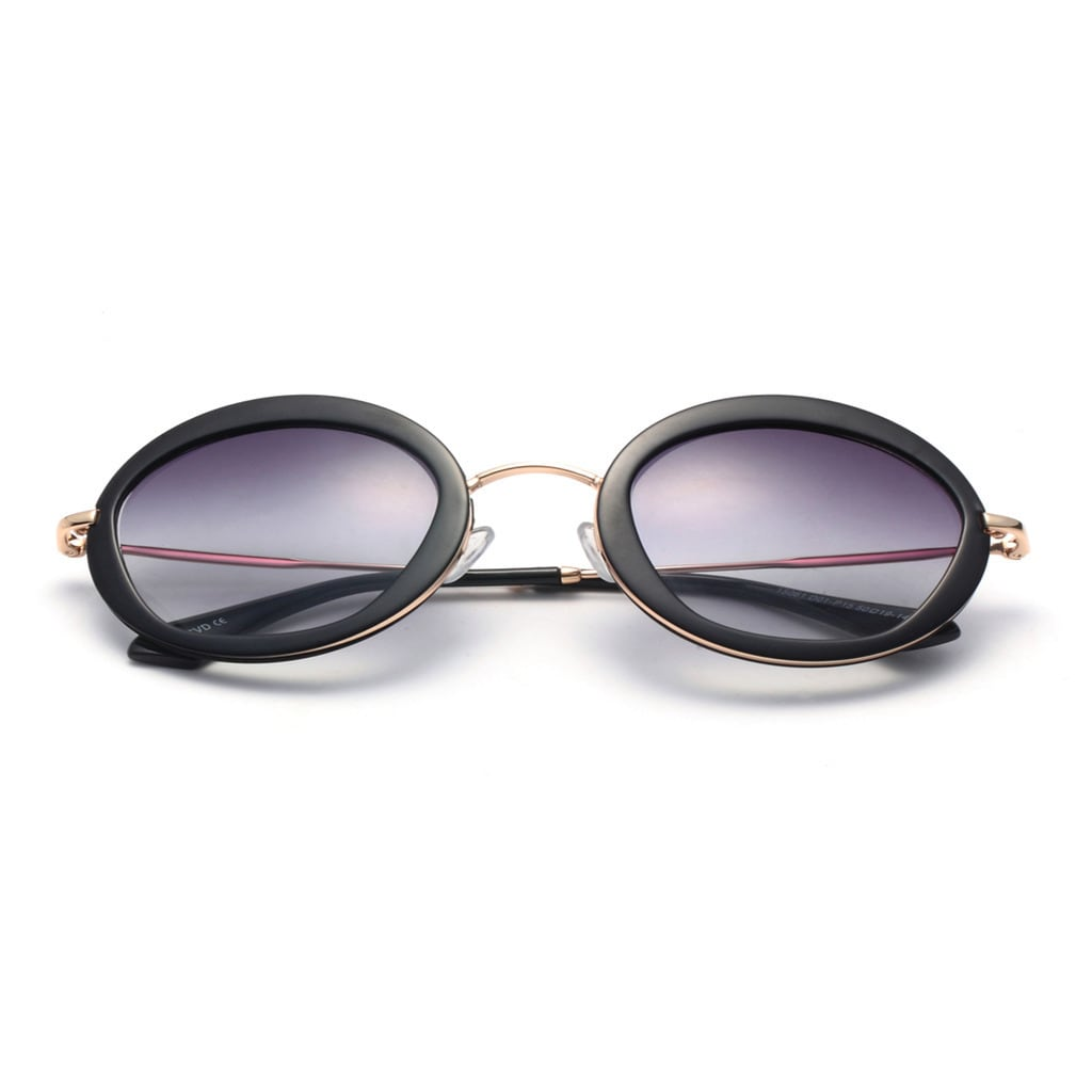 25688b3d17279 Clear-Round-Sunglasses-with-Yellow-Lens-50MM thumbnail 13