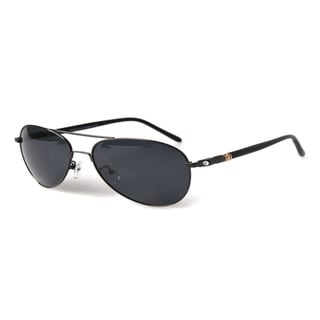 Link to Aviator Sunglasses with Metal Frame 59MM Similar Items in Women's Sunglasses
