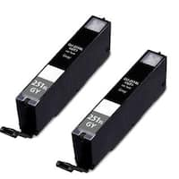2PK CAN-PGI251 XL GY Compatible Ink Cartridge For Canon PIXMA MX300 series (Pack of 2)