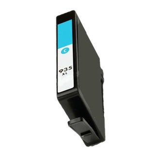 1PK 935XL C ( C2P24AN ) Compatible Ink Cartridge For HP OfficeJet 6812 ( Pack of 1 )