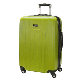 Skyway Nimbus 2.0 24-inch Expandable Hardside Spinner Upright Suitcase