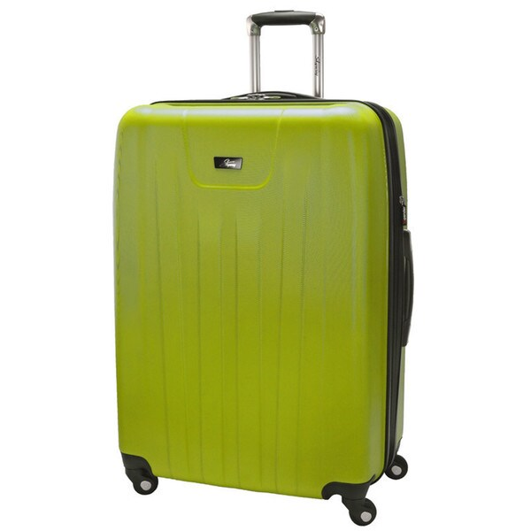 b0fd2bb7d Skyway Nimbus 2.0 28-inch Expandable Hardside Spinner Upright Suitcase