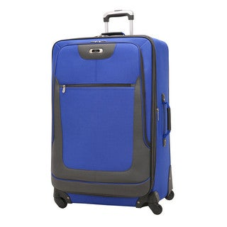 Skyway Epic 28-inch Expandable Spinner Upright Suitcase