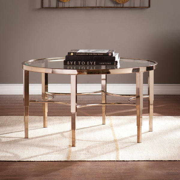 Harper Blvd Thorne Coffee Cocktail Table Free Shipping Today 17691770