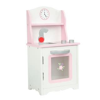 Olivia's Little World Little Princess 18-inch Doll Sweet Pink Kitchen|https://ak1.ostkcdn.com/images/products/10621697/P17691821.jpg?impolicy=medium