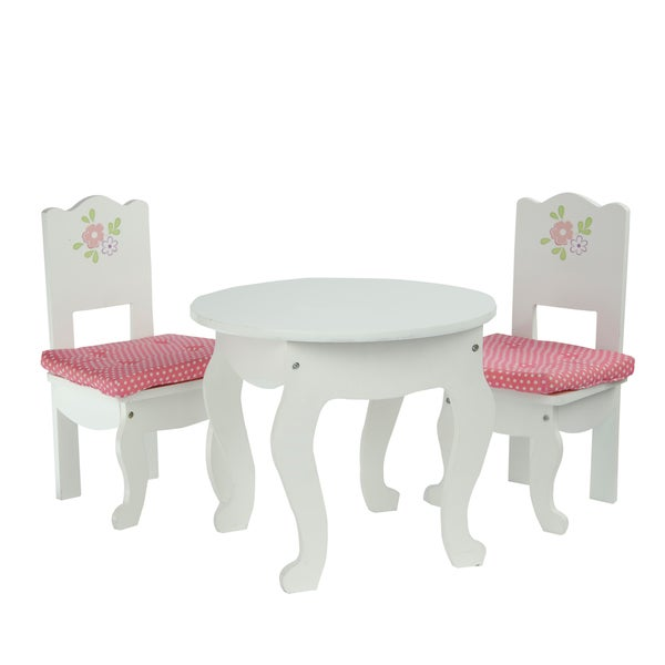 Olivia 39 S Little World Little Princess 18 Inch Doll Table