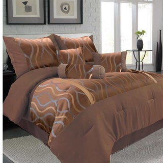 Windsor Home Galina 7-piece Comforter Set