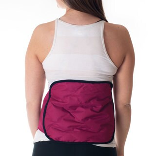 Remedy Hot and Cold Compression Back Wrap