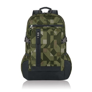 Solo Warp 15.6-inch Laptop Backpack