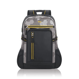 Solo Quantum 15.6-inch Laptop Backpack